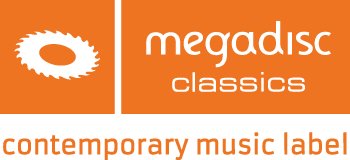 Megadisc Classics - Contemporary music label