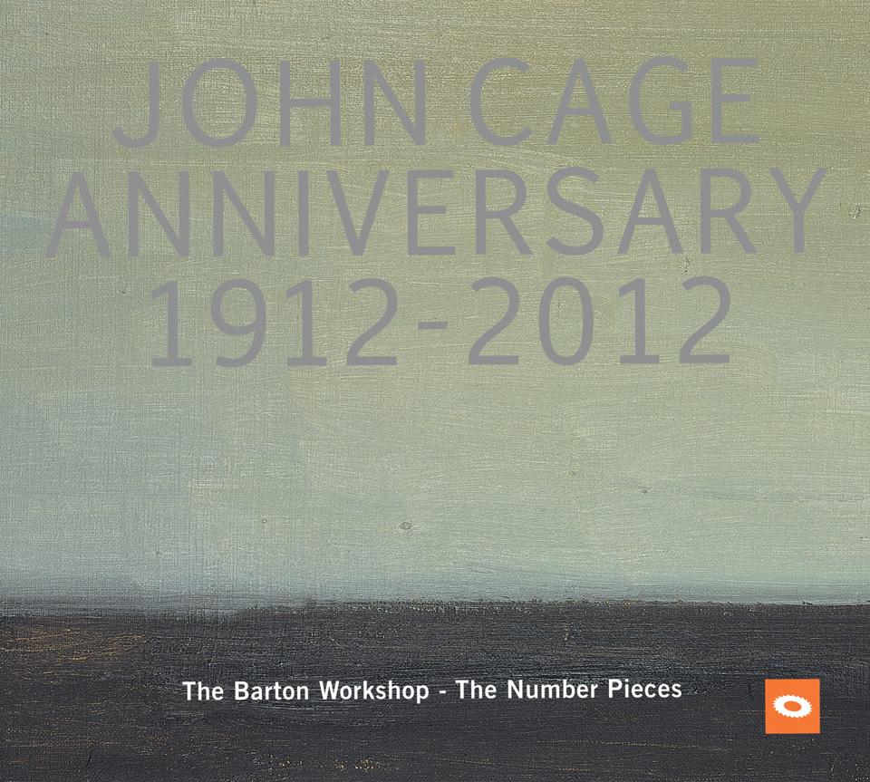 JOHN CAGE – Megadisc Classics